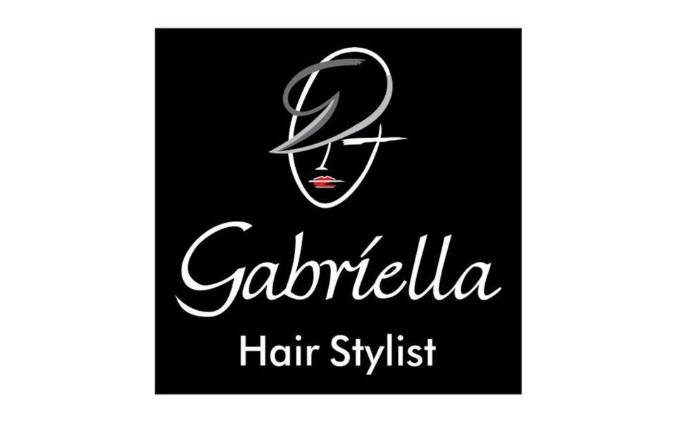 Gabriella hair stylist