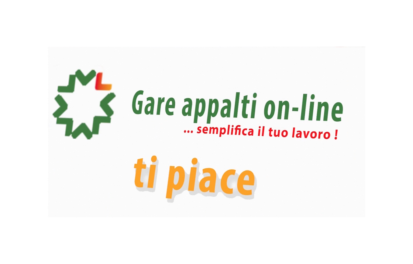 Gare appalti on-line