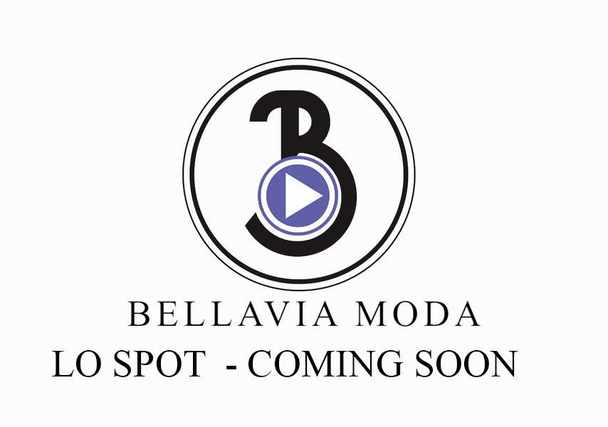 BELLAVIA MODA sceglie TIVISSIMA. il Teaser